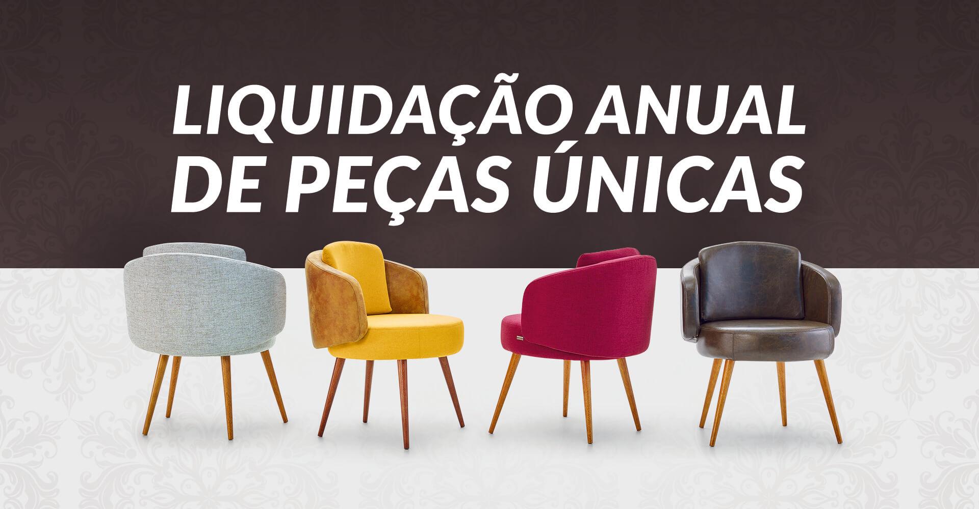 Cenário Móveis - A loja mais completa em móveis finos e de luxo em Goiânia e Brasília