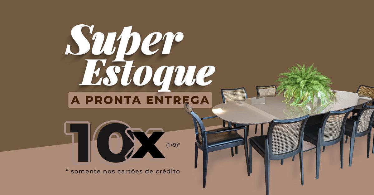 Darci Maria Pereira Freitas – Preços | Cenário Móveis - A loja mais completa em móveis finos e de luxo em Goiânia e Brasília
